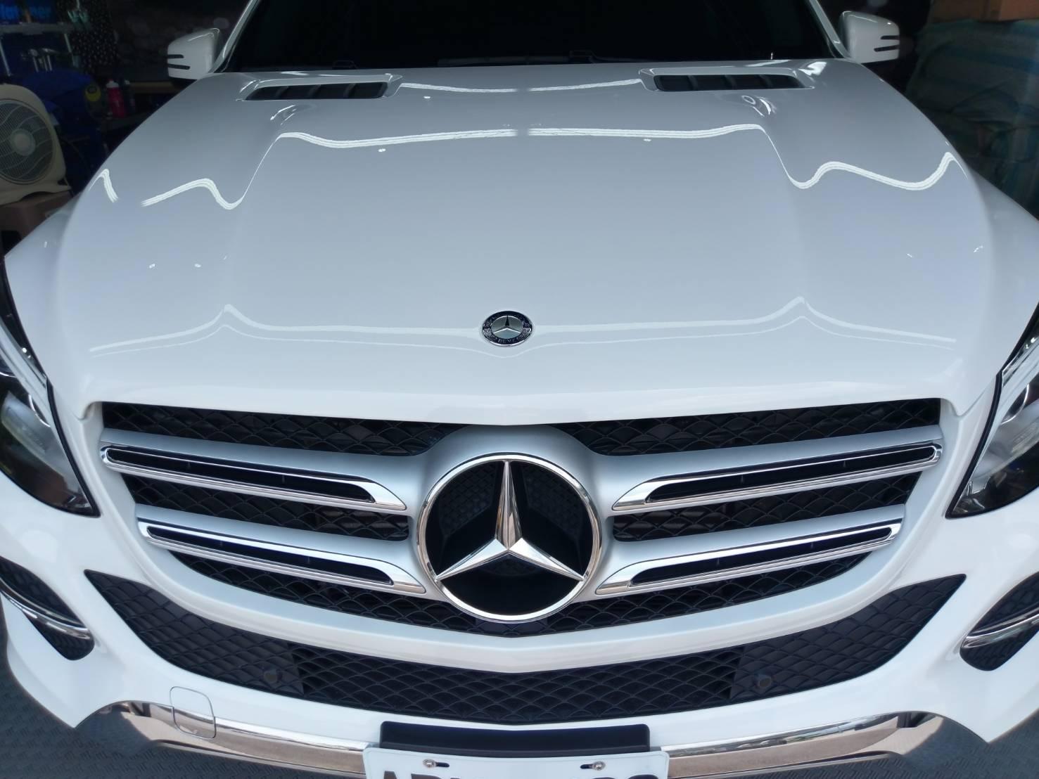 汽車鍍膜價格