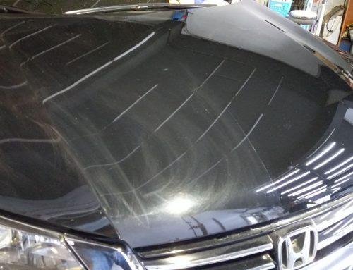汽車美容拋光前你必須要了解的四個知識!