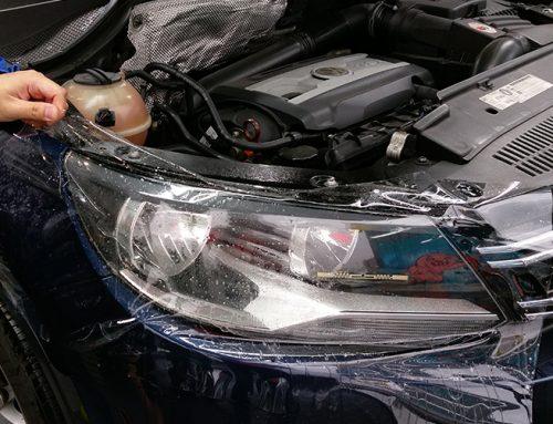 洗車鍍膜DIY教學 一二三好簡單